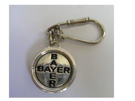 Bayer Keyring