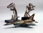 F-16 Silver Stick
