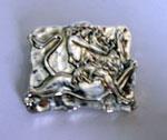Sterling Silver Simeon Brooch