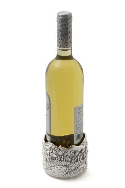 Sterling Silver New Jerusalem Wine Holder