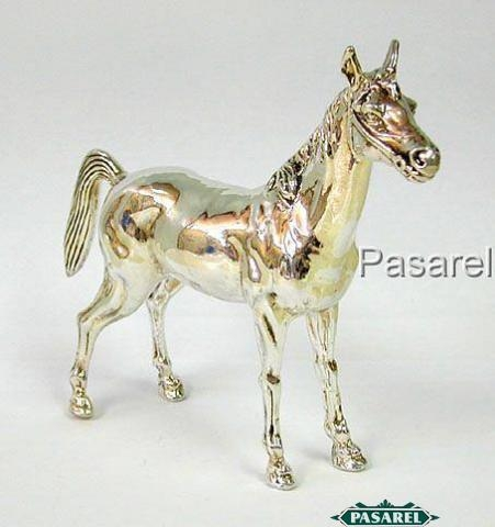 Royal Artisan Sterling Silver Model of a Steed