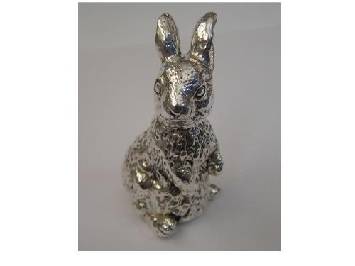 Silver Rabbit