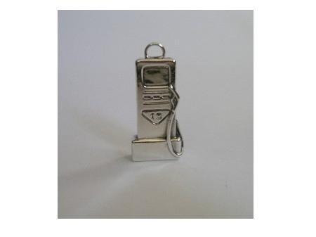 PAZ key Chain