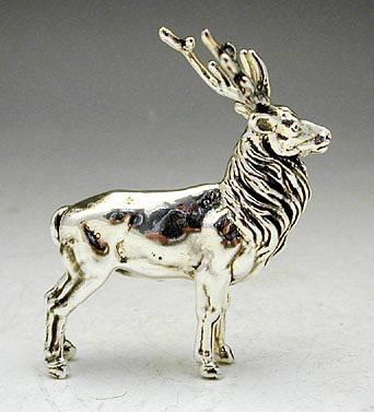 Deer / Stag Miniature