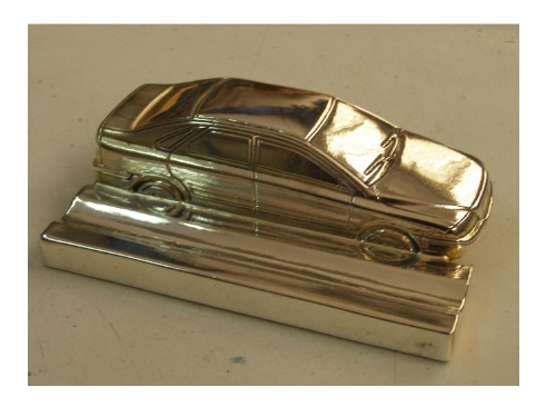 VOLVO S-80 PEN HOLDER