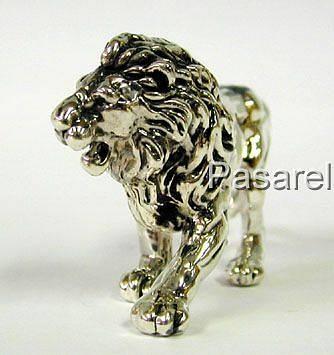 Roaring Lion Miniature