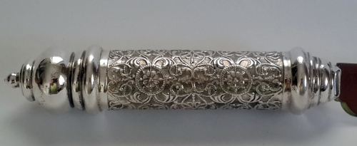 Sterling Silver Knife