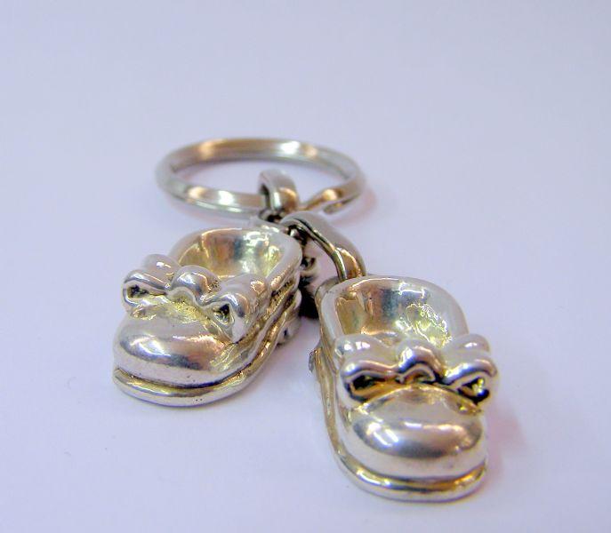 Sandals Key Rings